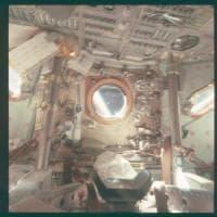 Online il software della missione Apollo 11, scherzi compresi