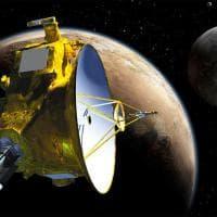 New Horizons, le mille facce di Plutone: la missione in 10 scatti