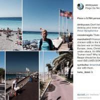 Strage Nizza, voglia di normalità: turisti tornano in spiaggia