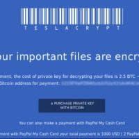 Dagli Stati Uniti un software che blocca i virus ransomware