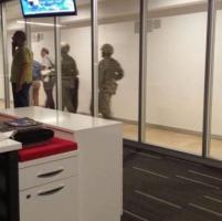 Istanbul, soldati nella tv di stato turca