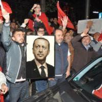 Turchia, fallito golpe. Oltre 260 morti. Erdogan agli Usa: