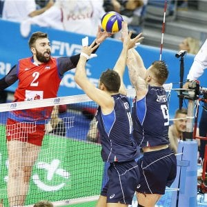 Volley, World League: il tie break boccia l'Italia, in finale ci va la Serbia