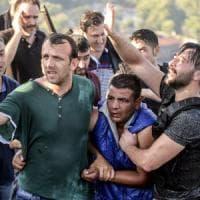 Anatomia di un golpe: colonnelli e giudici, gli uomini sotto accusa