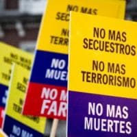 Colombia, cessa il fuoco  ma la pace è un processo tutto da costruire