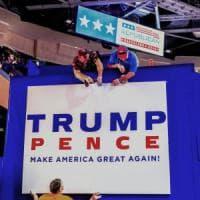 Spari a Baton Rouge, l'odio a poche ore dalla convention repubblicana