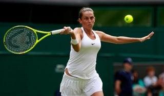 Tennis, le nuove classifiche: Fognini perde tre posizioni, Vinci stabile al n.8