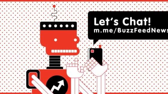 appuntamenti Apps BuzzFeed