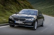 BMW 740Le eDrive iPerformance