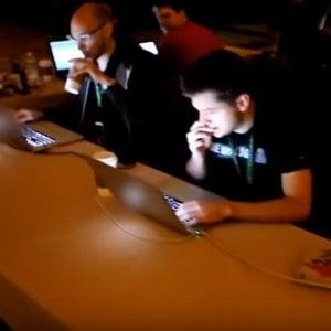 Usa, sfida a colpi di hacking:  battaglia tra 7 computer per la sicurezza del Darpa