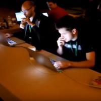 Usa, sfida a colpi di hacking:  battaglia tra 7 computer per la sicurezza