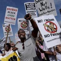 Black lives matter due anni dopo