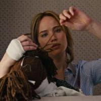 Jennifer Lawrence batte Vileda: