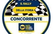 Aeroautodromo di Modena che rally