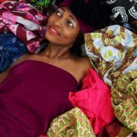 Moda, a Milano stilisti africani emergenti propongono i loro turbanti