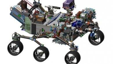 Nasa, ecco il rover Mars 2020  andrà a caccia di vita sul Pianeta rosso