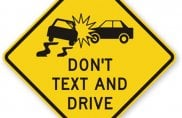 """""""Don't text and Drive"""" le campagne di sicurezza internazionali"""