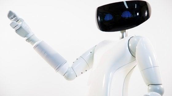 R1, il primo robot per le famiglie: ''Costerà quanto una tv di nuova generazione''