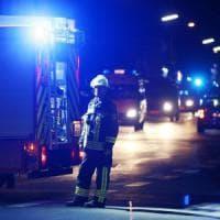 Germania, 17enne afgano colpisce con ascia passeggeri su treno : tre feriti gravi
