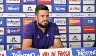 Fiorentina, Tomovic sempre più viola: ''Ho scelto quel che volevo''