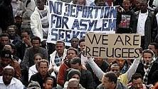 Migranti:  la misera accoglienza  dei ricchi del mondo