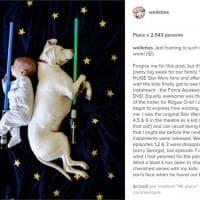 L'affetto della trovatella per il bebè conquista il web: la storia di Archie e Nora