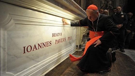 La Chiesa polacca nell'ora di Papa Francesco