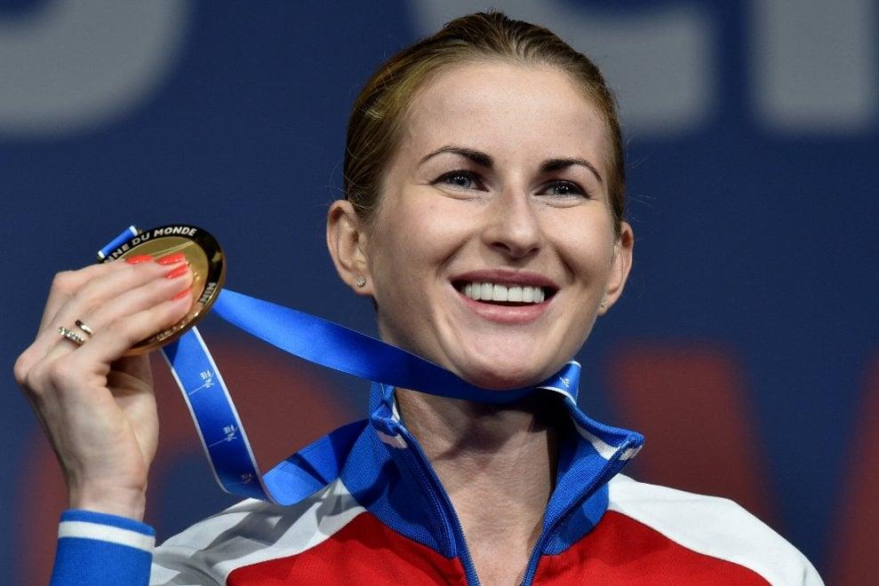 Rapporto Wada, i principali atleti russi che rischiano l'esclusione a Rio
