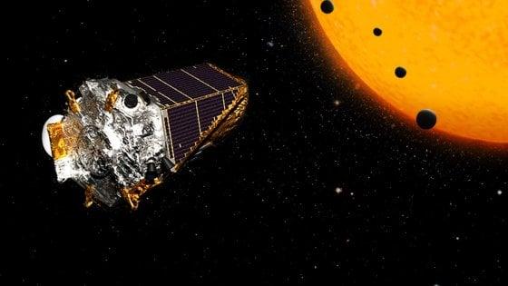 Scoperti 104 pianeti 'vicini di casa', quattro sono rocciosi