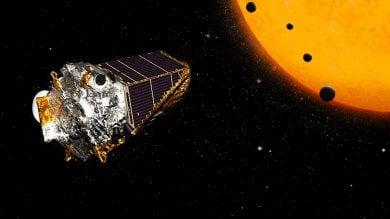 Scoperti 104 pianeti vicini di casa, quattro sono rocciosi