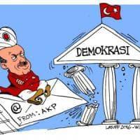 Turchia, Wikileaks pubblica 295mila email dell'Akp: