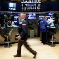 Brexit e crescita fanno paura ma i mercati vanno ai massimi. Deboli Mps e Tenaris