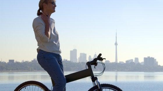 Toronto in bicicletta: pedalando dai musei alle distillerie di whisky