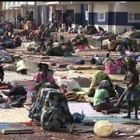 Repubblica Centrafricana, la guerra civile produce altri 15mila sfollati