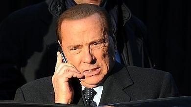 """Ruby Ter, il Senato 'salva' Berlusconi sospetti nel Pd: """"Garantismo a sproposito"""""""