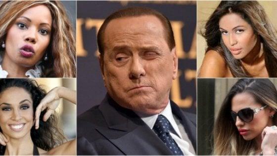 Processo Olgettine, Senato nega uso intercettazioni di Berlusconi. Scambio di accuse tra dem e M5s