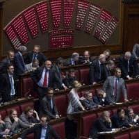 """Italicum, il renziano Marcucci boccia la minoranza Pd e Napolitano: """"Sbagliato il no al..."""