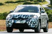 Škoda Kodiaq, primi passi per il maxi Suv