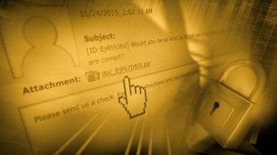Ransomware, raddoppiano i riscatti richiesti dai pirati per sbloccare i file   video
