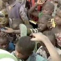 Nigeria, 500 mila persone sfollate e isolate nell'enclave fuori della città