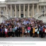 Usa, la risposta degli stagisti democratici a Paul Rayn: ''Ecco cos'è la diversità''