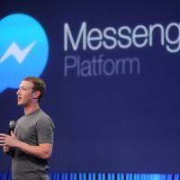 Facebook Messenger raggiunge il miliardo di utenti