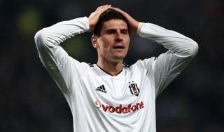 "Fiorentina, Gomez: ""Via dal Besiktas per motivi politici"""