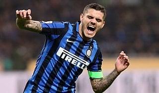 Inter, Icardi resta un caso: la moglie tratta con l'Arsenal