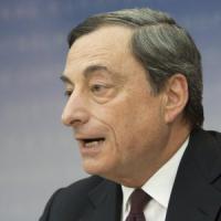Bce pronta a intervenire se necessario dopo Brexit.