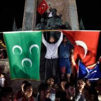 Turchia, sì del Parlamento a stato d'emergenza. Sospesa convenzione europea sui diritti...