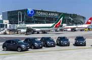 Parco auto sempre più targato Fca per l'aeroporto di Torino