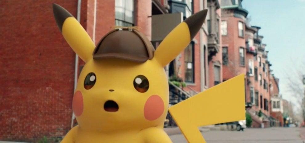 Pokemon Go, ci sarà anche il film