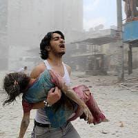 Siria, bambino decapitato da un gruppo armato: orrore ad Aleppo