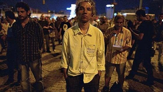 083513753 e76e2320 5e18 4ee0 a836 1b05d3d4bbf3 - Erdogan toglie la gestione di Gezi Park al Comune di Istanbul